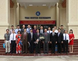 URC Việt Nam góp phần thúc đẩy mối quan hệ song phương Việt Nam – Philippines
