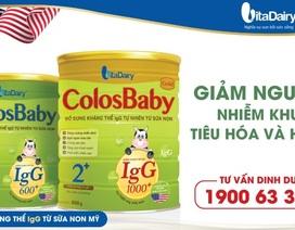 VitaDairy – Thương hiệu sữa Việt hàng đầu ứng dụng dinh dưỡng miễn dịch giúp tăng cường sức đề kháng cho trẻ