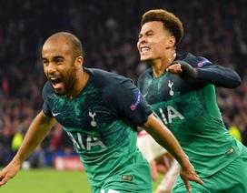 11 cầu thủ xuất sắc nhất  bán kết lượt về Champions League
