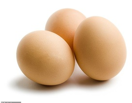 Ăn trứng thường xuyên giúp chống mù lòa do tuổi tác