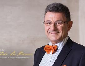 Rome: Nguồn cảm hứng bất tận từ Âu sang Á