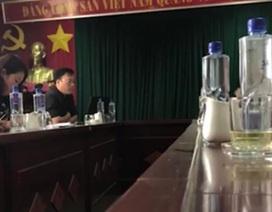 Đề nghị làm rõ đúng sai vụ nữ tổng giám đốc tố vụ thông thầu tại Sơn La!
