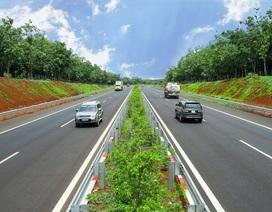 Dự án đường cao tốc Bắc - Nam: Cửa hẹp cho nhà đầu tư trong nước