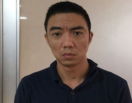 Khởi tố bị can vụ tài xế Mercedes tông chết 2 phụ nữ ở hầm Kim Liên