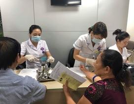 Hàng loạt cơ sở y tế thiếu thuốc điều trị, thiếu cả thuốc ung thư