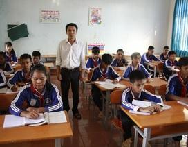 Đắk Lắk: Đến năm 2030 sẽ xóa bỏ 223 điểm trường