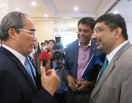 Đầu tư vào TPHCM, doanh nghiệp đề nghị minh bạch quy trình phê duyệt dự án