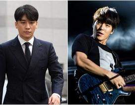 Cảnh sát xin lệnh bắt giam Seungri, Choi Jong Hoon