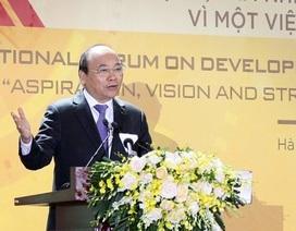 """Việt Nam đã qua 30 năm gia công, chúng ta đủ tố chất để """"Make in Vietnam"""""""