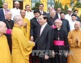 Ủy ban Tự do Tôn giáo Mỹ trích dẫn thông tin sai lệch về Việt Nam