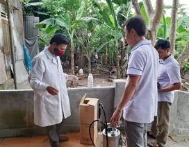 Liên tiếp 3 người trong một xã tử vong vì mắc bệnh lạ nhầm tưởng sốt virus