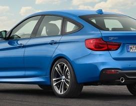 BMW sẽ khai tử mẫu 3 Series GT