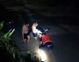 Tìm thấy thi thể học sinh thứ 2 bị nước cuốn trôi xuống suối