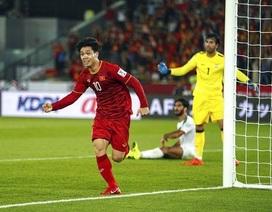 Đội tuyển Việt Nam đấu Thái Lan ở King's Cup: Thầy Park ưu ái Công Phượng