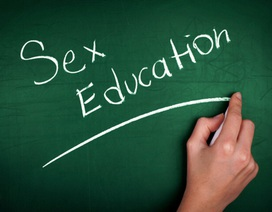Giáo dục giới tính cho con trước khi đến trường