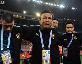 """HLV Thái Lan: """"Chúng tôi chưa bao giờ sợ tuyển Việt Nam"""""""