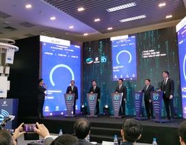 Viettel thực hiện cuộc gọi 5G đầu tiên tại Việt Nam, thương mại hoá từ năm 2020