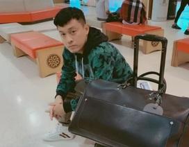 Ca sĩ Lam Trường phải ngủ ở sân bay vì mất giấy tờ