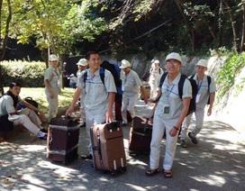 Nghệ An: Gần 2.000 lao động bị ảnh hưởng vì việc tạm dừng XKLĐ đi Hàn Quốc