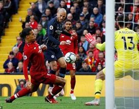Liverpool quyết đua cùng Man City, hy vọng mong manh cho Arsenal