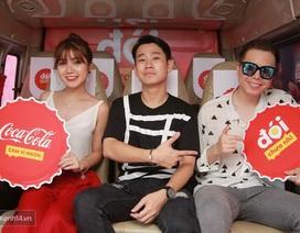 Thương hiệu toàn cầu Coca-Cola mở rộng chuỗi hoạt động tôn vinh ẩm thực tại Việt Nam