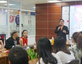 Gần 40 đề tài của sinh viên vào bán kết cuộc thi Ý tưởng kinh doanh