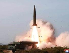 Truyền hình Nhật Bản loan nhầm tin Triều Tiên phóng tên lửa giữa lúc căng thẳng