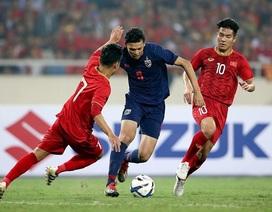 King's Cup càng đến gần, người Thái Lan càng... khiếp sợ