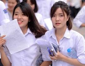 Cả nước có hơn 279.000 thí sinh không đăng ký xét tuyển vào đại học năm 2019