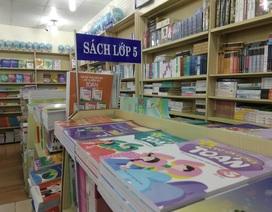 NXB Giáo dục tăng giá SGK năm 2019