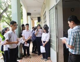Khánh Hòa: Không để học sinh khó khăn phải bỏ thi