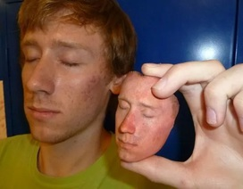 """Chiêm ngưỡng những sản phẩm """"không tưởng"""" được tạo ra bằng in 3D!"""