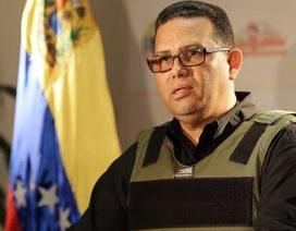 Venezuela chỉ đích danh chủ mưu tổ chức cuộc đảo chính bất thành