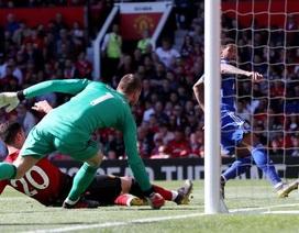 """Man Utd 0-2 Cardiff: """"Quỷ đỏ"""" tiếp tục gây thất vọng"""