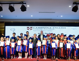 Chứng chỉ tiếng Anh quốc tế Cambridge đồng hành cùng học sinh thi vào lớp 10 THPT tại Đà Nẵng