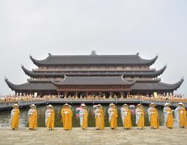 Khai mạc Đại lễ Phật đản Liên Hợp Quốc - Vesak 2019