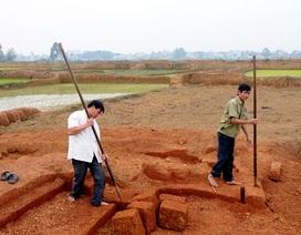 Kỳ công nghề đá ong ở Bình Yên