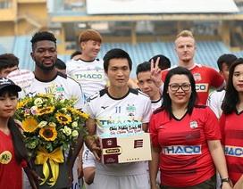 Tuấn Anh chưa nghĩ tới việc trở lại đội tuyển Việt Nam