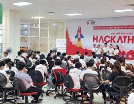 Hơn 1 tỷ đồng đầu tư cho 3 dự án khởi nghiệp của sinh viên Huế