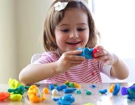 Những hoạt động thú vị cha mẹ có thể làm cùng bé tuổi mẫu giáo