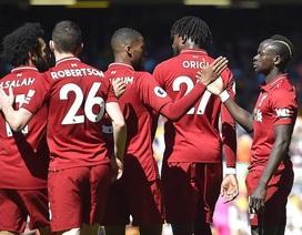 Liverpool: Kẻ về nhì vĩ đại ở Premier League