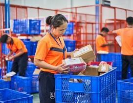 Lazada được đánh giá là ứng dụng mua sắm số 1 Đông Nam Á