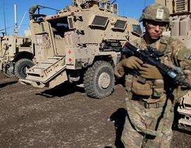 Mỹ có thể điều 120.000 quân tới Trung Đông đối phó Iran