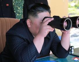 Triều Tiên chỉ trích Mỹ bội tín, đòi trả lại tàu ngay lập tức