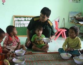 Quảng Ngãi: Trên 39,6 tỷ đồng thực hiện đề án Sữa học đường cho học sinh vùng cao