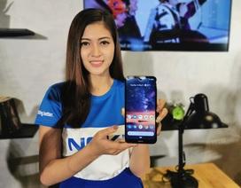 Nokia mang smartphone pin 2 ngày về Việt Nam, giá từ 2,9 triệu đồng
