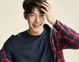 Kim Woo Bin xuất hiện khỏe mạnh tại chùa sau 2 năm điều trị ung thư