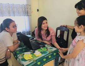 Lớp học kỹ năng sống miễn phí của cô giáo Loan