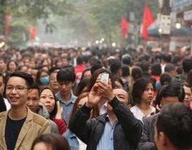 Nghỉ Tết Nguyên đán: Nhiều hiệp hội doanh nghiệp muốn giữ nguyên ngày nghỉ bù