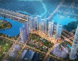 Khan hiếm nguồn cung, bất động sản Nam Sài Gòn thiết lập mặt bằng giá mới